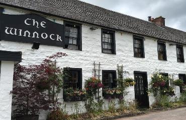 Winnock Hotel logo