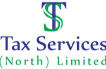 Tax Services North logo