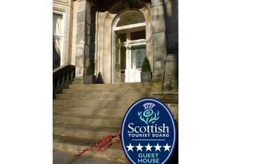 Victoria Square Guest House logo