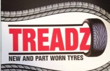 Treadz logo