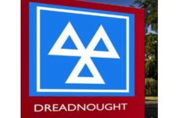 Dreadnought Garage logo