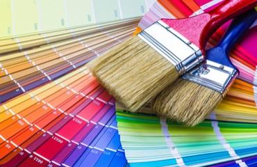 T D S Home Decorating & Tiling logo