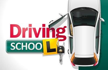 Diamond School of Motoring logo