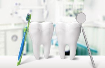 Stirling Dental Practice logo