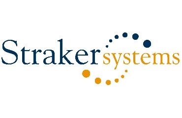 Straker Systems logo