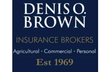 Denis O Brown & Associates Ltd logo