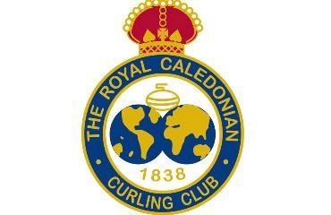 Royal Caledonian Curling Club logo
