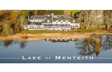 Lake of Menteith Hotel logo
