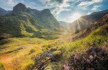 Keep Scotland Beautiful logo