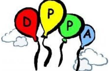 Dunblane Pre-School Play Association logo