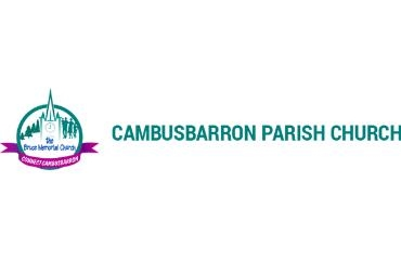 Cambusbarron Parish Church Of Scotland Bruce Memorial logo