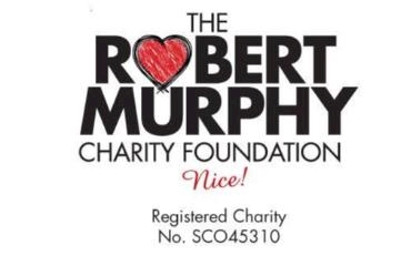Robert Murphy Charity Foundation logo