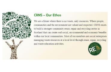 Community Resources Network Scotland logo