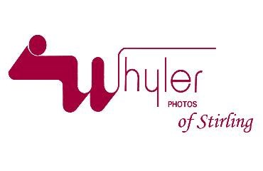 Whyler Photos logo