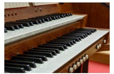 Stirling & District Society Of Organists logo