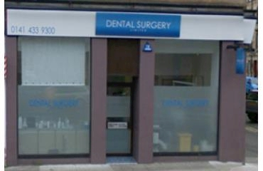 Dental Surgery Ltd logo