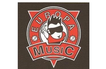 Europa Music logo