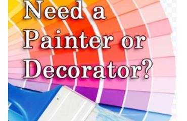 Irvine Painters  logo