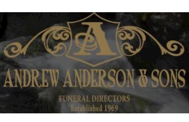 Andrew Anderson & Sons logo