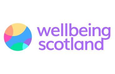 Wellbeing Scotland logo