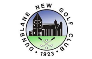 Dunblane New Golf Club Ltd logo