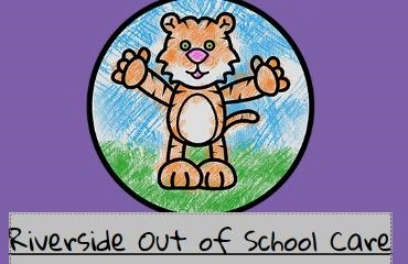 Riverside Out of School Care logo