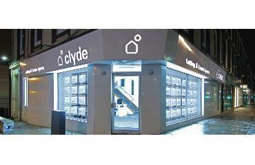 Clyde Property logo