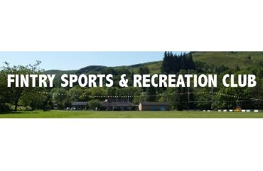 Fintry Sports & Recreation Club logo