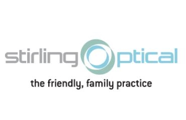Stirling Optical LLP logo