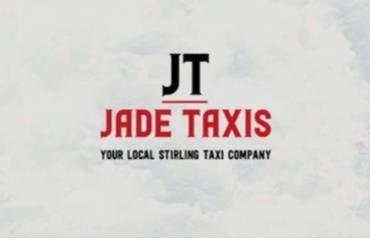 Jade Taxis logo