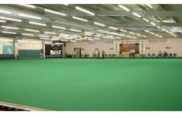 Stirling Indoor Bowling Club logo