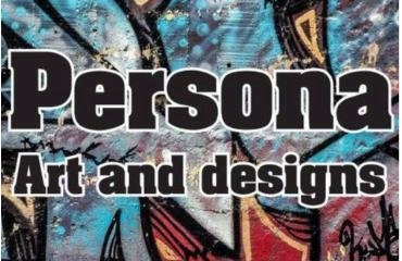 Persona Art & Designs logo