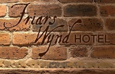 Friars Wynd logo