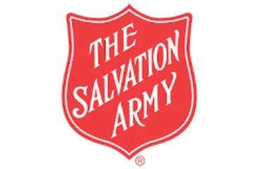 Salvation Army Halls logo