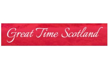 Great Time Scotland logo