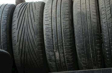 Tyres Direct Ltd logo