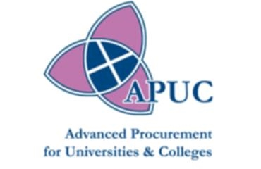 APUC (Advanced Procurement for Universities and Colleges) logo