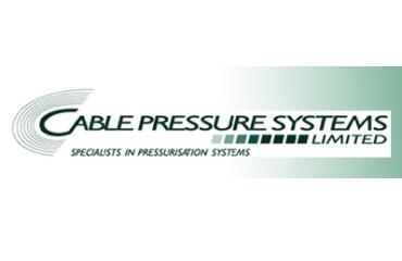 Cable Pressure Systems Ltd logo