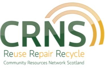 Community Resource Network Scotland logo