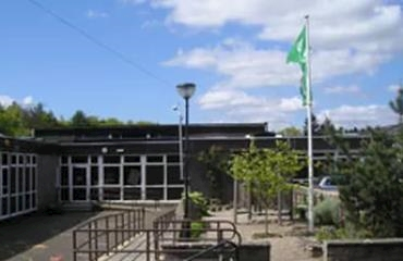 Doune Primary School logo