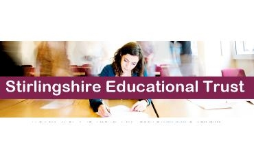 Stirlingshire Educational Trust logo