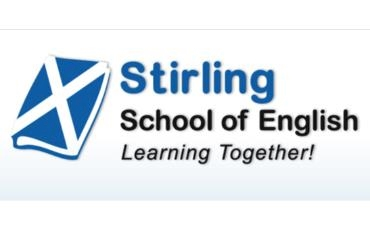 Stirling School of English logo