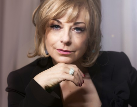 Mari Wilson at The Crazy Coqs