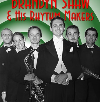 Brandyn Shaw and his Rhythm Makers