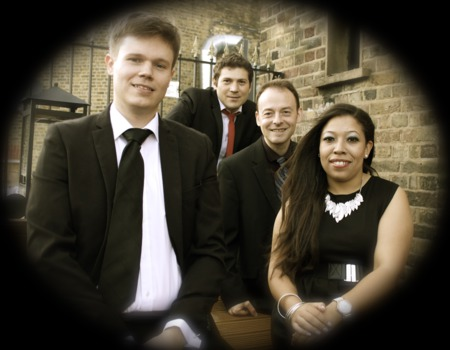 London City Jazz Quartet
