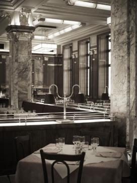 Brasserie Zédel | Brasserie - Bar - Cabaret - Café